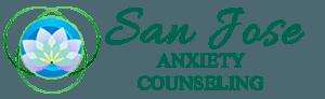 San Jose Anxiety Counseling Logo