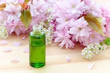 Aromatherapy and anxiety therapy