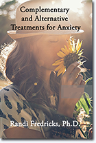 Anxiety Treatment Book